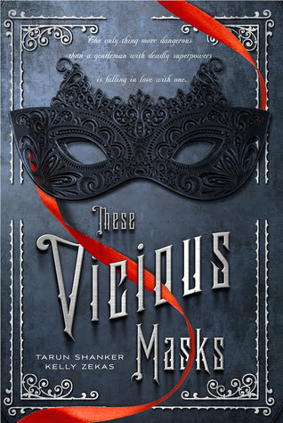 http://www.goodreads.com/book/show/23688792-these-vicious-masks