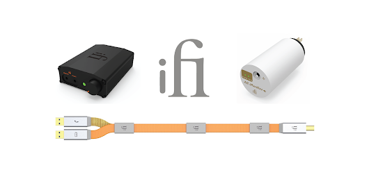 iFi Audio: A Highly Modern Approach to Product Design and Marketing