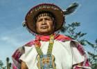 Los indígenas canadienses alzan la voz frente a proyectos energéticos