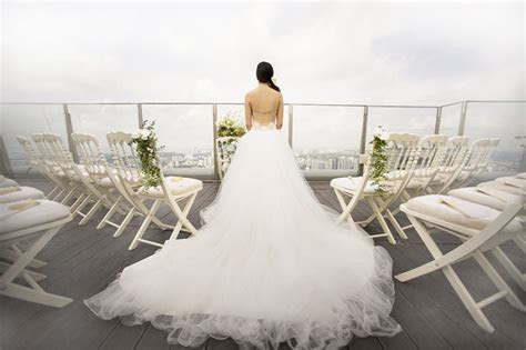 20 Top wedding venues in Singapore for all sorts of couples