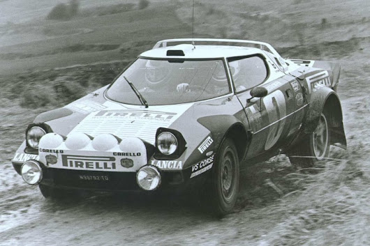 Group B rallying: the madness begins - a feature by CompleteCar.ie