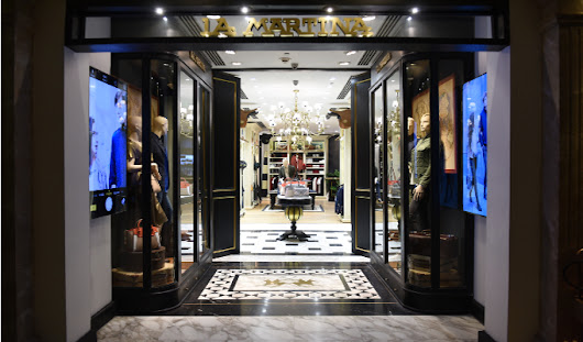 Luxury brand La Martina to introduce own e-commerce portal in India soon - Indiaretailing.com
