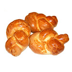 Eli's Challah Twist Rolls (12 rolls) *Monday Delivery Only*