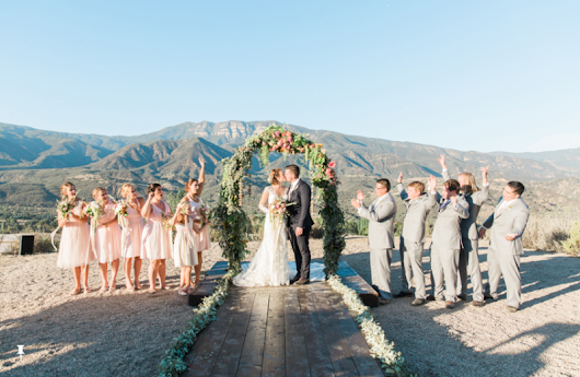 Things To Consider Before Asking Bridesmaids And Groomsmen