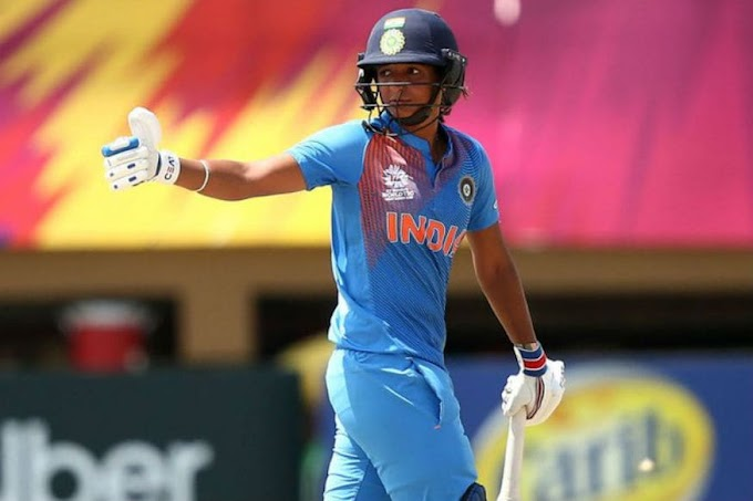 ICC T20 World Cup | Don't Want to Stop Shafali, She should Continue Momentum: Harmanpreet