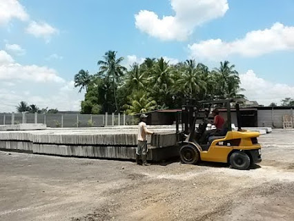 Harga Pemasangan Pagar Beton Surabaya Selatan