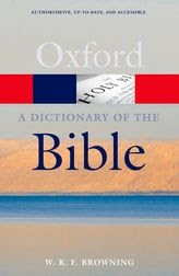 DOWNLOAD:DICTIONARY OF THE BIBLE