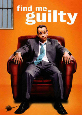 Find Me Guilty