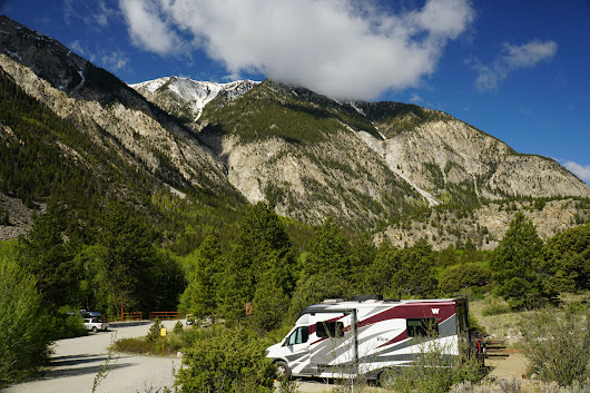 Five Secrets About Rving - J. Dawg Journeys