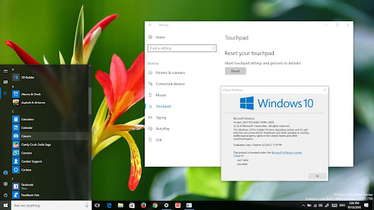 Windows 10 build 14946 releases with features and improvements • PUREinfoTech