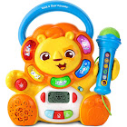 VTech Zoo Jamz Rock & Roar Karaoke, Multicolor