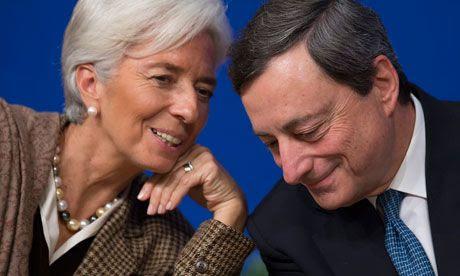 Uscire dall'euro non basta. La moneta è solo un tassello della governance economica imposta dal capitale agli Stati