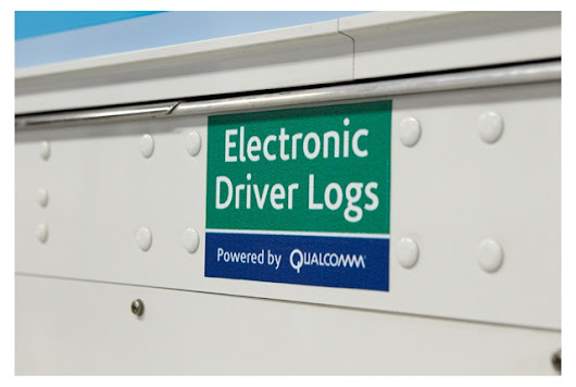 FMCSA Proposes Electronic Logbook Regulations - TopNews - Drivers - TopNews - TruckingInfo.com