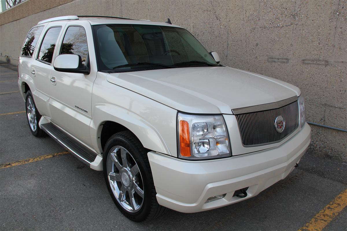 2006 Cadillac Escalade Luxury Package - Envision Auto