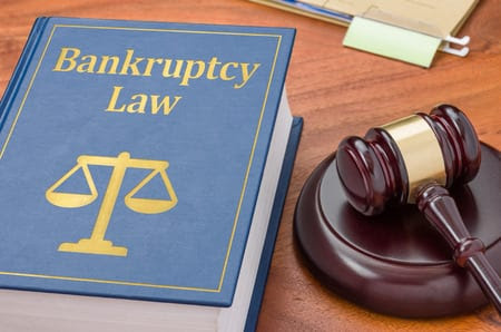 Bankruptcy Waiting Periods