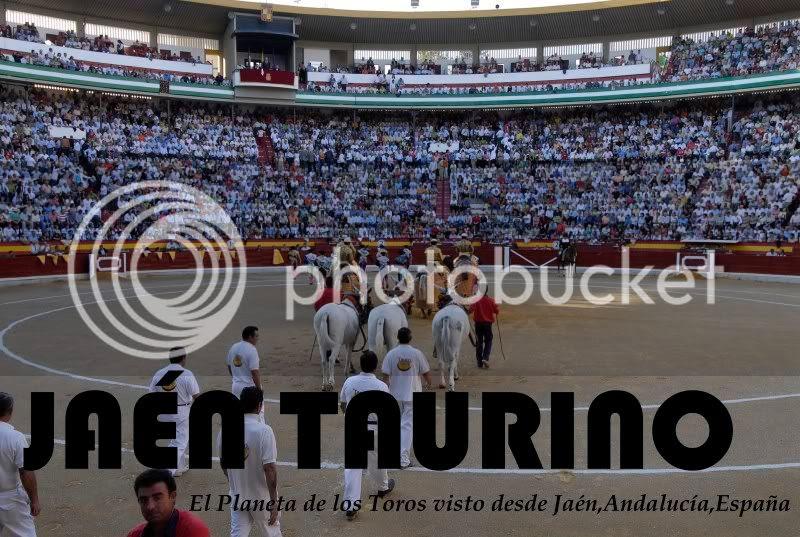 Jaén Taurino