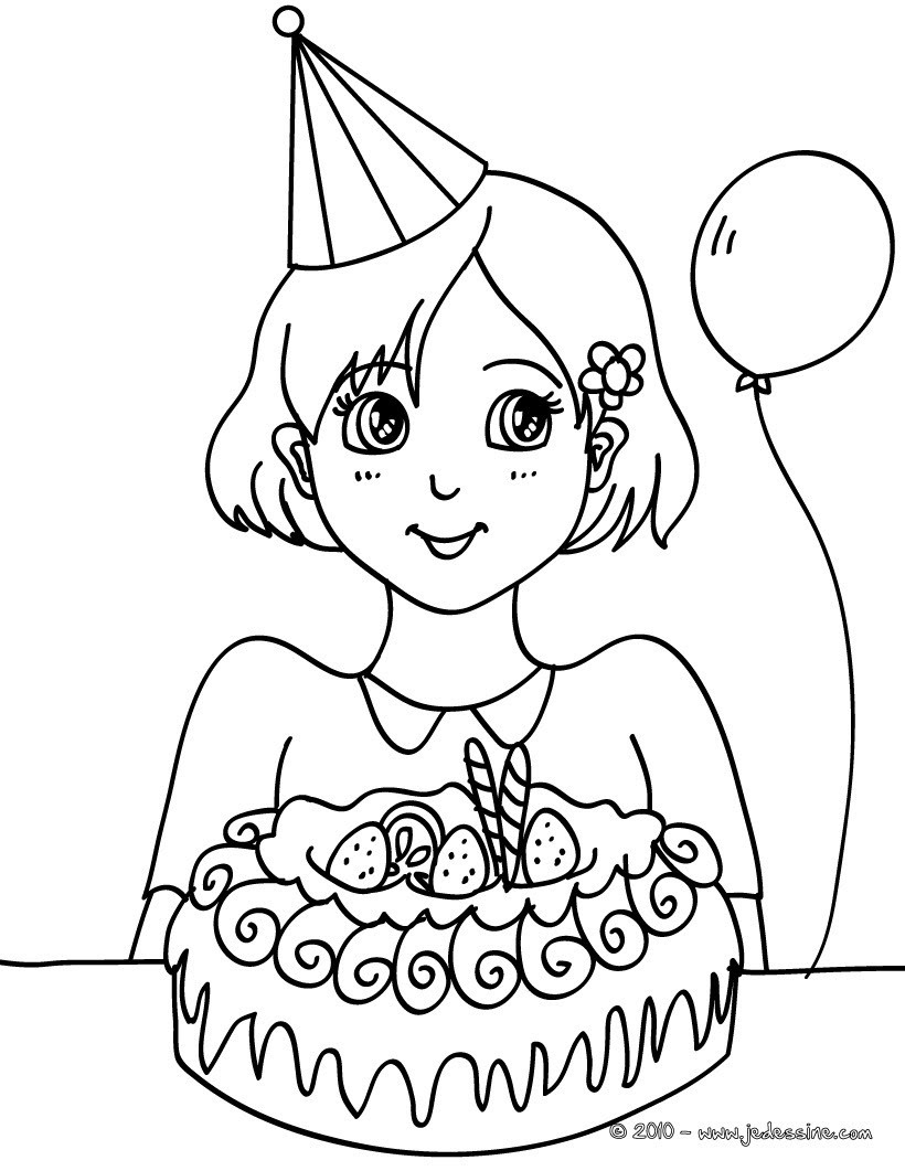 girl with birthday cake manga 01 meg fgy