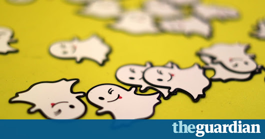 Snapchat rising: is Facebook-sized success the future for this youthful app? | Technology | The Guardian