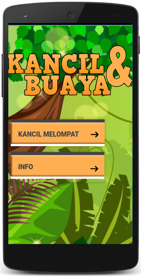 Kancil Dan Buaya 1 0 APK Download Android Educational Games