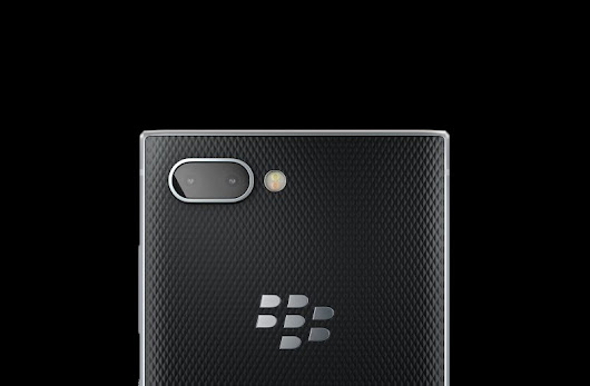 BlackBerry Ghost Might Come With A 4000mAh Battery - Android Marvel