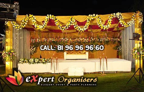 Expert Flower Decorators Chandigarh   Theme Decorators