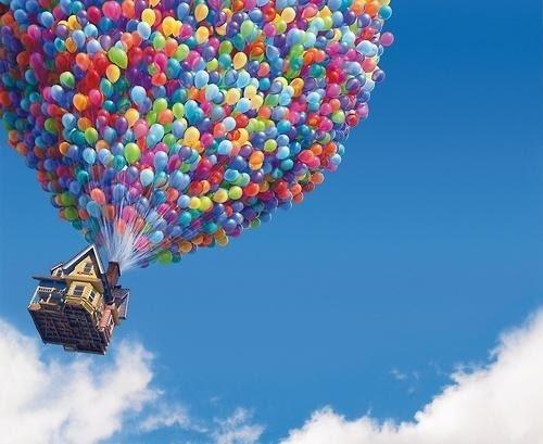 animation, art, art direction, ballons, balloons, colorful