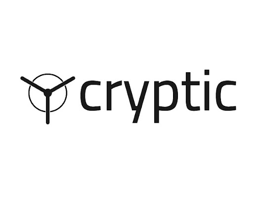 Cryptic, encrypted online storage