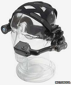 HC1 headset