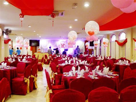 Visual Art Penang Wedding, Party and Event Decoration