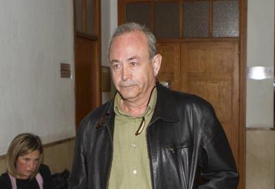 El juez de Palma de Mallorca José Castro, que instruye el caso Nóos.