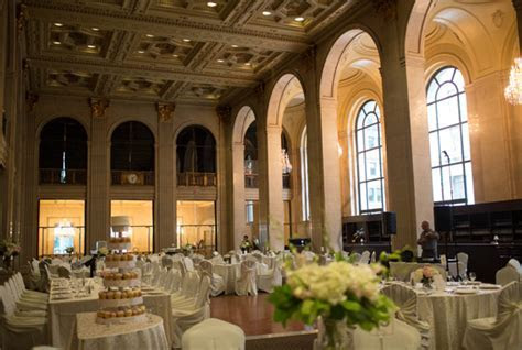 One King West Hotel interior banquet hall   Party Venues