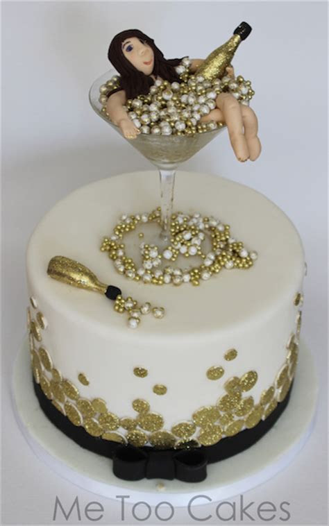 Special Occasion Cakes   Me Too Cakes Amy Landini Kathuria