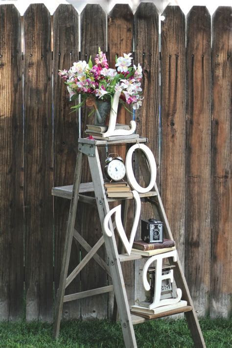 25  best ideas about Antique Wedding Decorations on