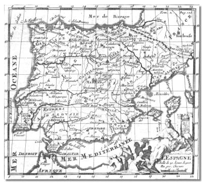 Généalogie En Espagne Rechercher Ses Ancêtres Espagnols
