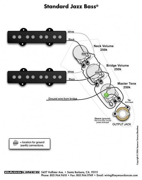Gibson Sg Wiring Emg
