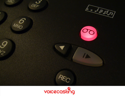 How to Start Your Campaign using VoiceCasting from VoiceLogic