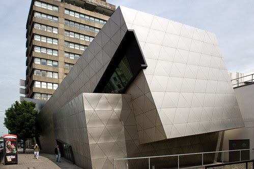London Metropolitan University, London, United Kingdom, by jmhdezhdez