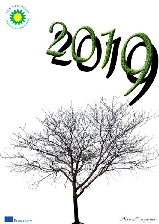 Calendar for 2019 | Green Sun Association