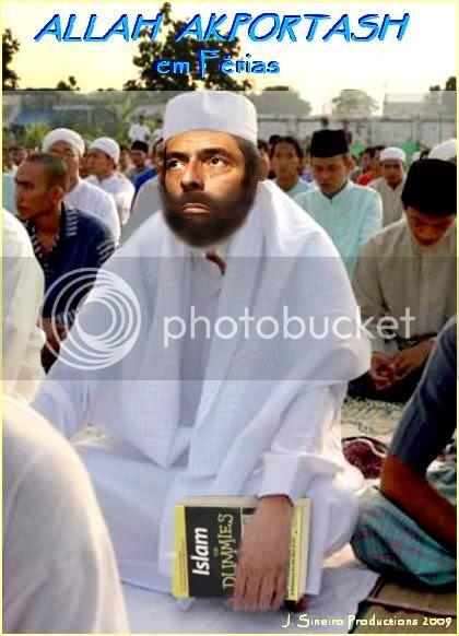 Allah Akportash