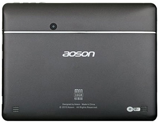 Image result for Aoson M11G