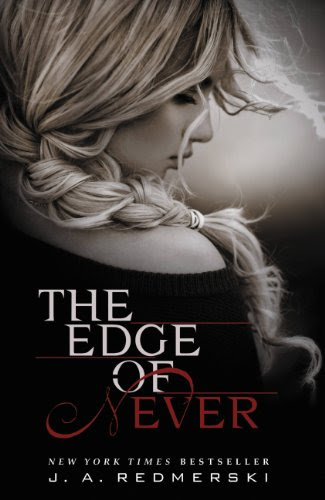 The Edge of Never by J.A Redmerski