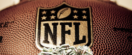 Sports betting - How much money is gambled in the US on the Super Bowl?