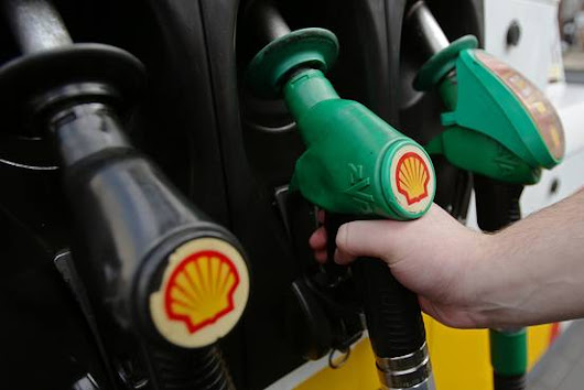 Shell's Loss: Oil Prices Aren't the Only Problem
