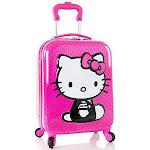 Heys 16091-6042-00 Hello Kitty 3D Pop Up Spinner