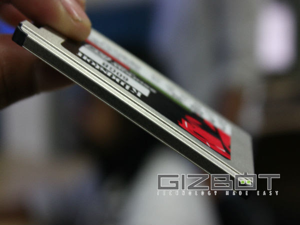 Kingston SSDNOW KC380 Solid State Drive Review