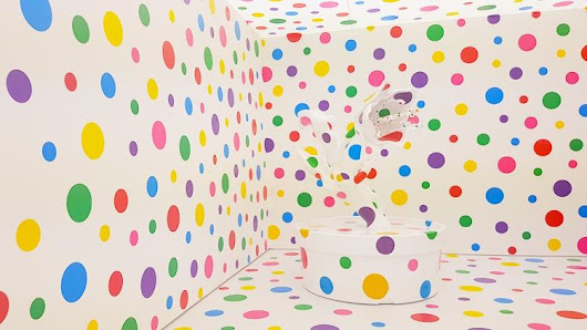 "Yayoi Kusama Exhibition: So Much More Than Just ""Instagram-Worthy"""