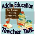 Addie Education ñ Teacher Talk