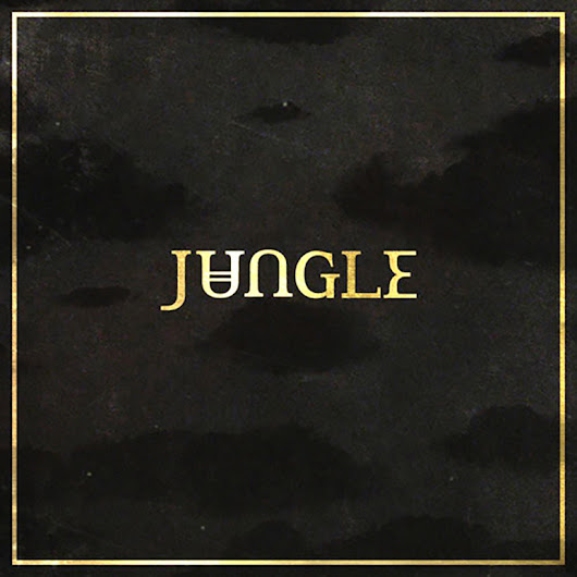 Jungle - Time (Darius Remix)