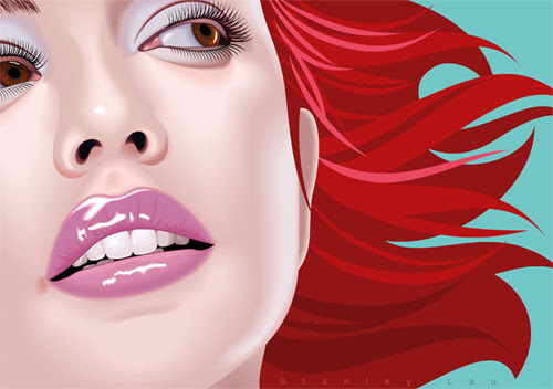 20 Amazing Examples of Vector Artwork