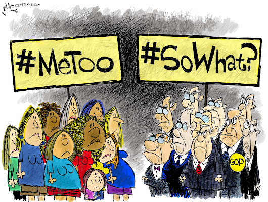 The #SoWhat Movement